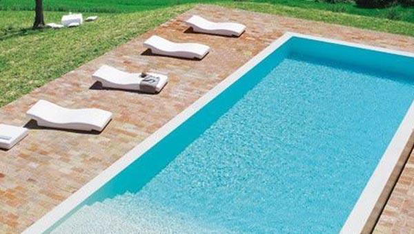 moradia com piscina