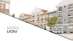 Bairro do Liceu Gloria Aveiro Imobiliaria Comprar Arrendar Vender Moradia Apartamento Casa T0 T1 T2 T3 T4 T5