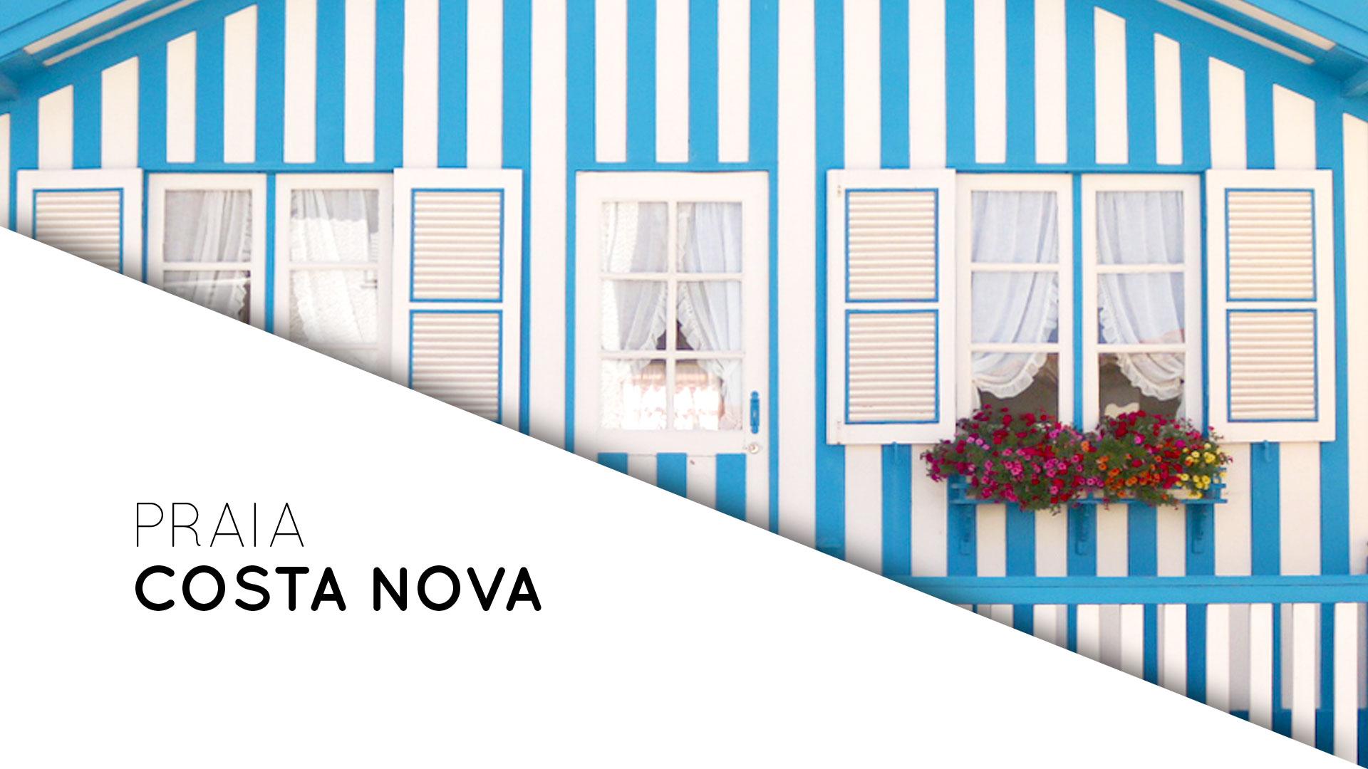 Costa Nova Aveiro
