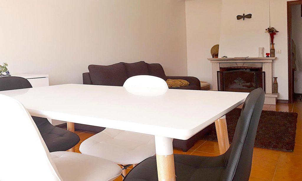 Apartamento T2 Aveiro Ilhavo para venda